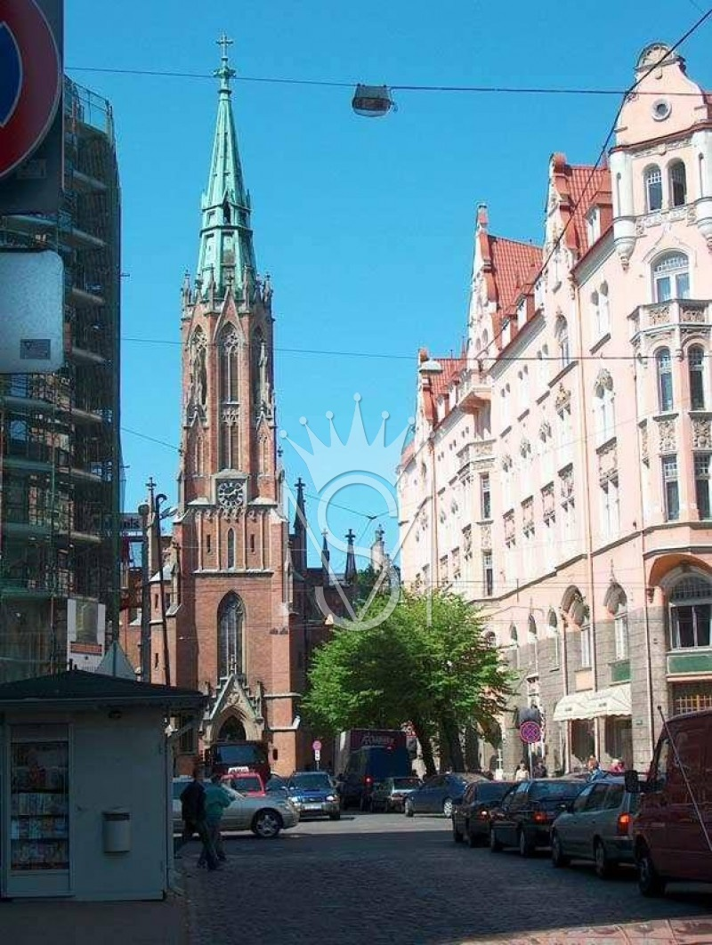 Apartments for Sale in center of RIGA, Latvia - Projects of real estate investment