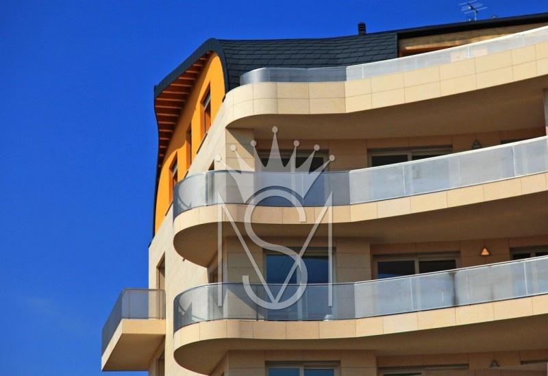 Luxury apartments in Verona