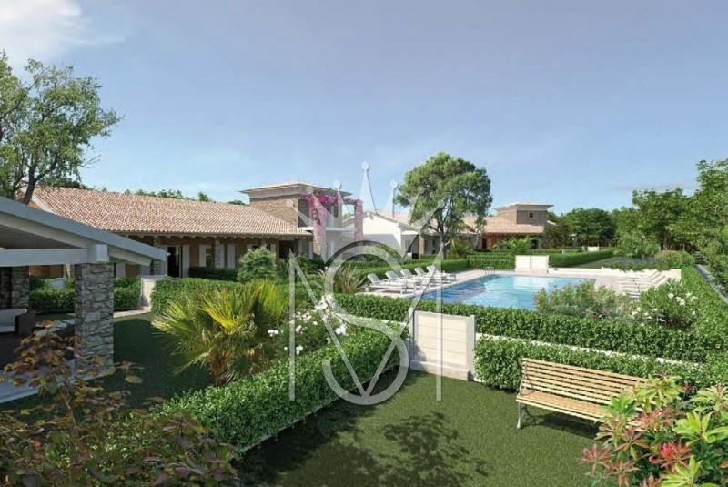 Villa for sale in Peschiera del Garda, LAKE GARDA