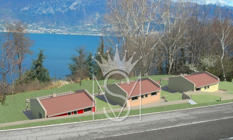 Villas for sale in Lake Garda,  Veneto